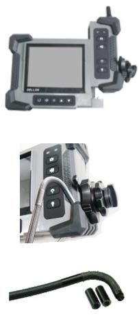 видеоэндоскоп D series