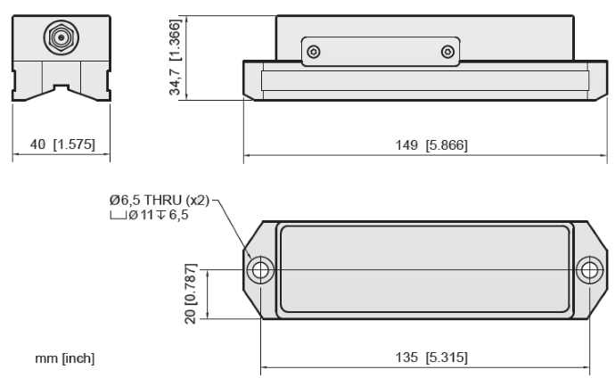 размеру цифрового уровня easylaser E290