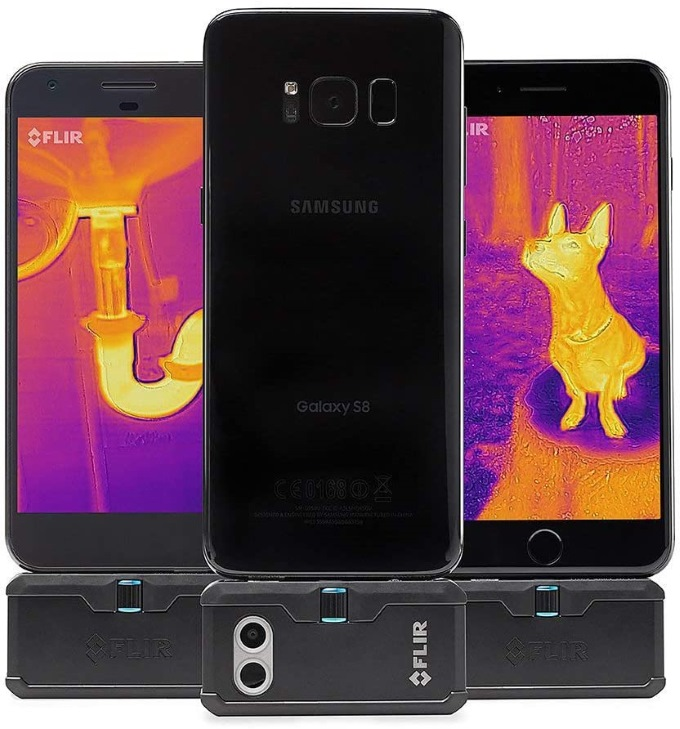 Flir One Pro for Android Micro-USB  International