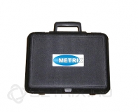 Пластиковый кейс для виброметра Metrix VM2800, VM3800