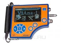 Виброанализатор ViAna-1