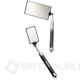 Досмотровые зеркала Wohler 364Y (набор из 2-х зеркал)