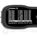 Измеритель шероховатости PCE RT 1200