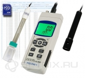 pH-метр PCE-PHD 1