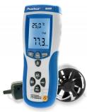 Пирометр анемометр PKT-5060