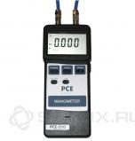 Манометр PCE-910