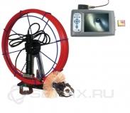 Видеоэндоскоп Wohler VIS 2000 PRO
