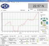 Динамометр PCE FB 500