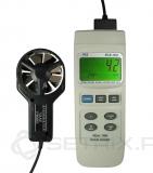 Термоанемометр PCE 008