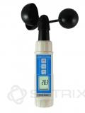 Анемометр чашечный РСЕ-А 420