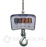 Подвесные крановые весы PCE-CS 1000