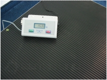 Электронные промышленные напольные весы PCE-PS 150MXL