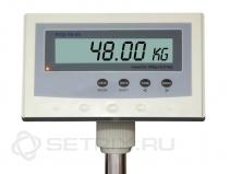 Промышленные весы PCE-TS 60