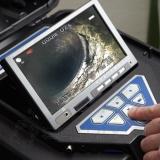 Промышленный видеоэндоскоп Wöhler VIS 300