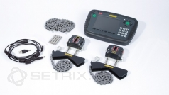 Лазерная центровка валов Easy-Laser E540
