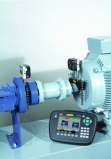 Лазерный центровщик Easy Laser E420