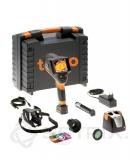 Комплект Testo 875-2i Set с принадлежностями