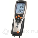 Testo 435-3 - прибор наладки систем вентиляции
