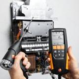 Анализатор газов Testo 310