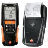Газоанализатор Testo 310 с принтером