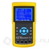 Трехфазный анализатор мощности PCE-PA 8000