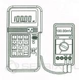 Калибратор PCE-123