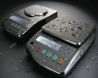 Влагозащищенные весы ViBRA CJ-2200ER