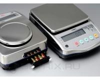 Влагозащищенные весы ViBRA CJ-3200ER