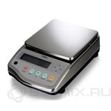 Влагозащищенные весы ViBRA CJ-8200ER