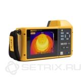 Тепловизор Fluke TiX520