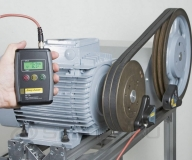 Центровка ремней Easy-Laser D160