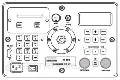 Вибростенд Hi-803