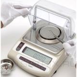 Лабораторные весы ViBRA CT-1602CE