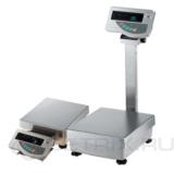 Влагозащищенные весы ViBRA серии HJ-K