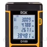 Дальномер RGK D100