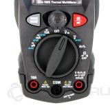 Мультиметр DT-898 со встроенным тепловизором