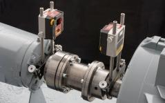 Искробезопасная лазерная центровка Easy-Laser XT550