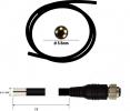 Зонд для видеоэндоскопа PCE VE 320