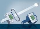 Портативный влагомер WT 1100 и WT 1100S для сыпучих материалов