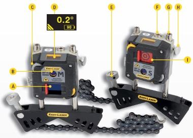 измерительные блоки XT770